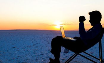 How to reduce security risks from remote workers